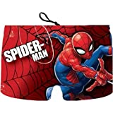 Maillot de Bain Boxer Spiderman Marvel
