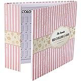 120 sticks nailart display nagellak kleurkaart platen nagelgel kleurkaart nagellak display chart boek nail art display plank