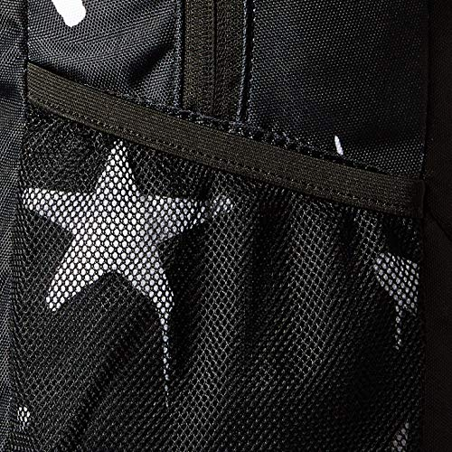 Best converse backpack in India 2020 Converse 20 Ltrs Black Casual Backpack (10009018-A01) Image 3