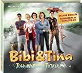 Tohuwabohu total - Deluxe - Soundtrack