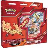 Pokémon TCG: Legendary Battle Decks - Moltres - 60 Card Deck - English