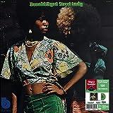 Donald Byrd: Street Lady [Vinyl LP] (Vinyl)
