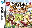 Harvest moon grand bazaar