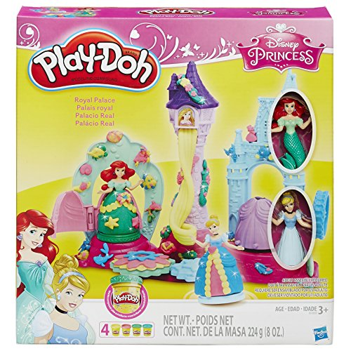 play-doh-b1859-royal-palace-featuring-disney-princess-playset