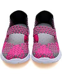 buy popular 995eb a24b9 Suchergebnis auf Amazon.de für: leichte Schuhe - Slipper ...