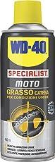 WD-40 39788/46 Specialist Moto Grasso Catena 400 ml