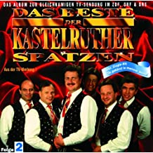 Das Beste der Kastelruther Spatzen (Bonus Tracks)