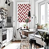 Hebe Tende tono semplice disegno geometrico Tende creativo soggiorno sala da pranzo studio Tende  Single Chip per vendita