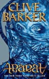 Abarat by Clive Barker(2004-08-31)