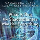 Magnus Bane may or may not be dating Alec Lightwood, but he definitely needs to find him the perfect birthday present.   One of 10 adventures in The Bane Chronicles.   Set in the time between City of Ashes and City of Glass, warlock Magnus Bane is de...