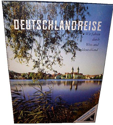 Deutschlandreise Original von 1962