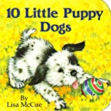 10 Little Puppy Dogs