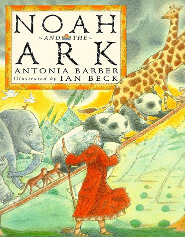 Noah and the Ark | TheBookSeekers