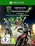 Monster Energy Supercross: The Official Videogame [Import allemand]