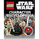 LEGO® Star Wars Character Encyclopedia