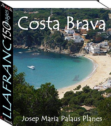 Couverture du livre Costa Brava: Llafranc (150 images)