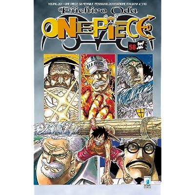 One Piece: 58
