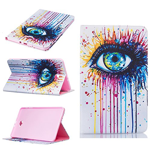 Betty Shop Tablet-Schutzhülle, samsung-galaxy-tab-a-10.1, EIN Auge, Stück: 1 (4 X 6 Pocket Chart)