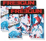 Freegun Jungen Boxershorts 2er Pack