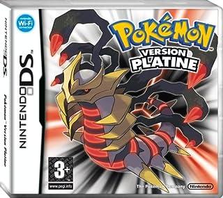 Pokémon version platine (B001UYVZI6) | Amazon price tracker / tracking, Amazon price history charts, Amazon price watches, Amazon price drop alerts