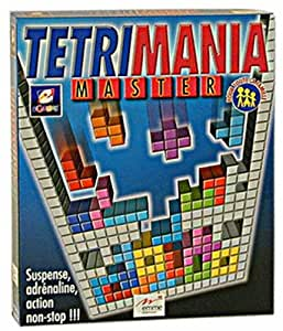 Tetrimania
