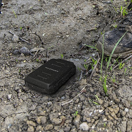 RAVPower </br> 10050mAh </br> Outdoor - 5