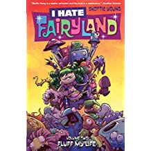 I Hate Fairyland Vol. 2