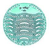 AUK BC163-OM P-Wave Urinalsieb, Ocean Mist, 10 Stück