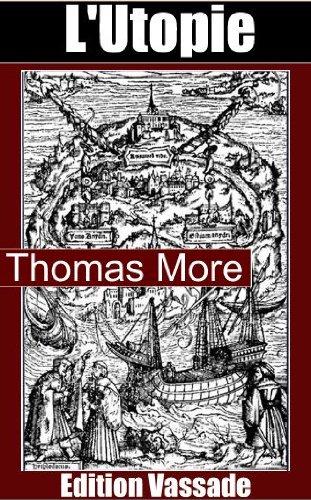 L'Utopie (Intgrale Livres 1 et 2) de Thomas More