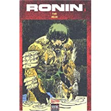 Ronin, Tome 1 :