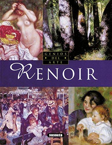 Renoir (Genios De La Pintura) (Genios Del Arte) por Isabel Artigas