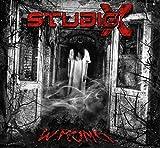 Anklicken zum Vergrößeren: Studio-X - Wrong (Audio CD)