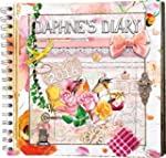 Daphne's Diary - Taschenkalender 2016
