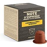 Note d'Espresso - Camomille, Orange et Miel - Capsules Exclusivement Compatibles avec Machine NESPRESSO* - 40 x 6 g