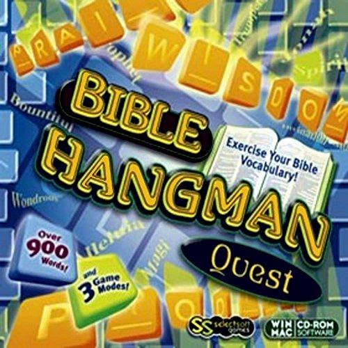 Bibel Hangman Quest