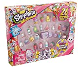Moose Toys Shopkins All Star Collection Season 1-7 (26 Pieces)