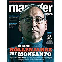 manager magazin 6/2018