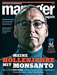 manager magazin 6/2018