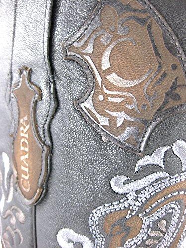 Cuadra , Bottes et bottines cowboy homme Schwarz