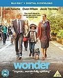 Wonder [Blu-ray] [2017]