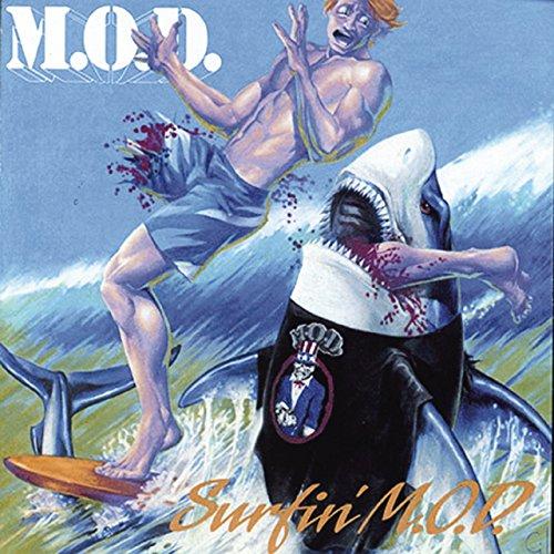 Surfin'm.O.D.