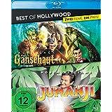 Gänsehaut / Jumanji - Best of Hollywood/2 Movie Collector's Pack