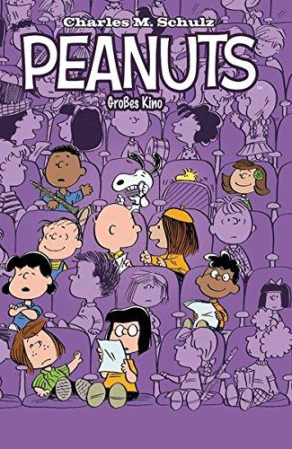 Peanuts: Großes Kino