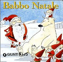 I 10 migliori libri su Babbo Natale per bambini