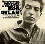 Bob Dylan: The Times They Are a-Changin' (Audio CD)