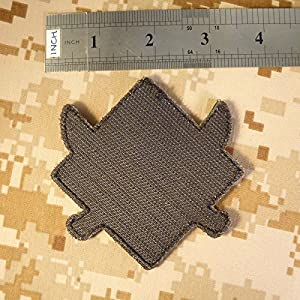 Calico Jack Crâne Pirate Jolly Roger Morale Tactical PVC Gomme 3D Fastener Écusson Patch