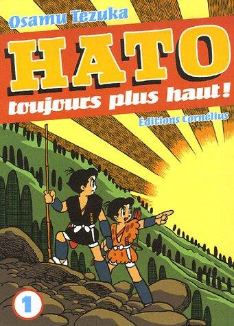 Hato - Toujours plus haut ! Vol.1