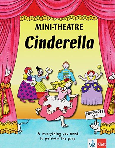 Cinderella: Englische Lektüre für das 1. und 2. Lernjahr