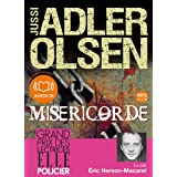 Miséricorde: Livre audio 2 CD MP3 - 587 Mo + 615 Mo