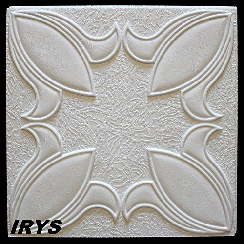 10-m2-pannelli-per-soffitto-pannelli-di-polistirolo-bloccato-soffitto-decorazione-piastre-50x50cm-ir